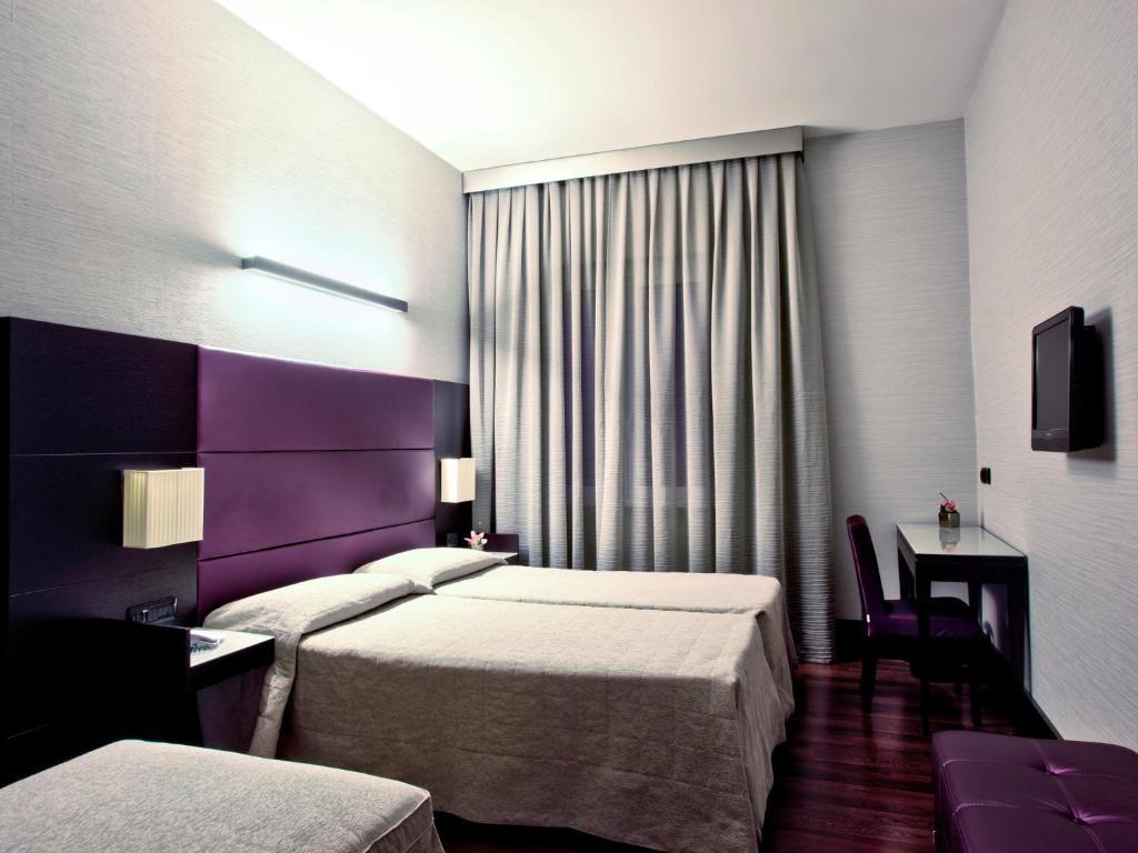 Hotel Caprice Roma