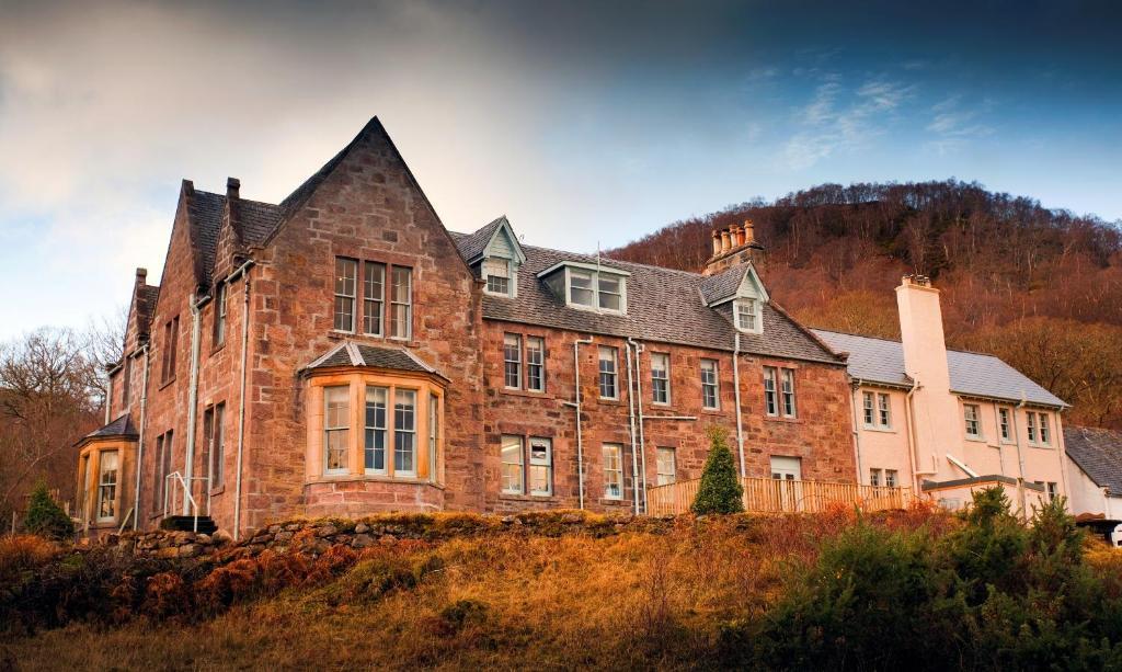 Loch Maree Hotel Restaurant