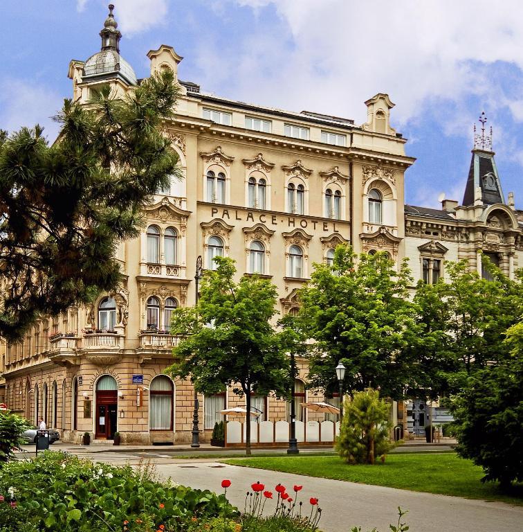 14499170 - Palace Hotel Zagreb