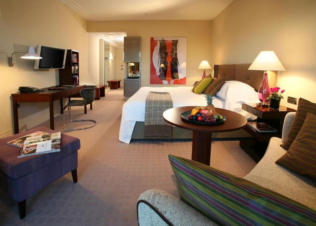 Rocco Forte Hotel Munchen