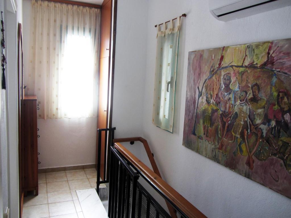Casa de vacaciones Sole e Mare House (Grecia Toroni ...