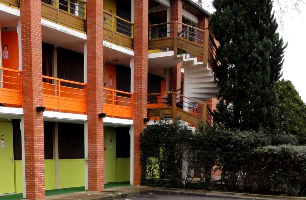 Hotel Ibis Toulouse Balma