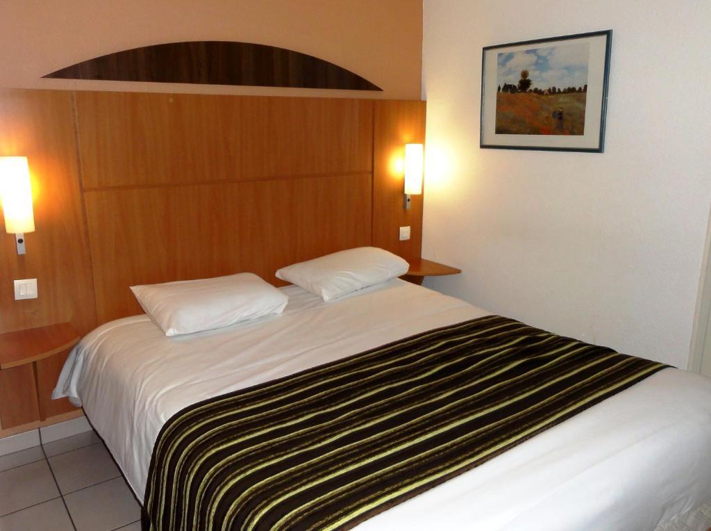 Hotel kyriad toulouse est balma for Appart hotel kyriad