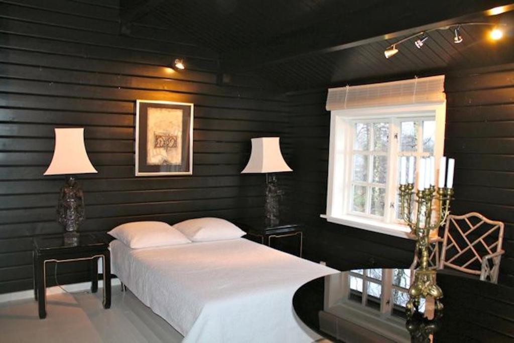 Kirsten Piil Bed & Breakfast, Klampenborg – Se tilbud – Gæstevurderinger › (4.5/5)