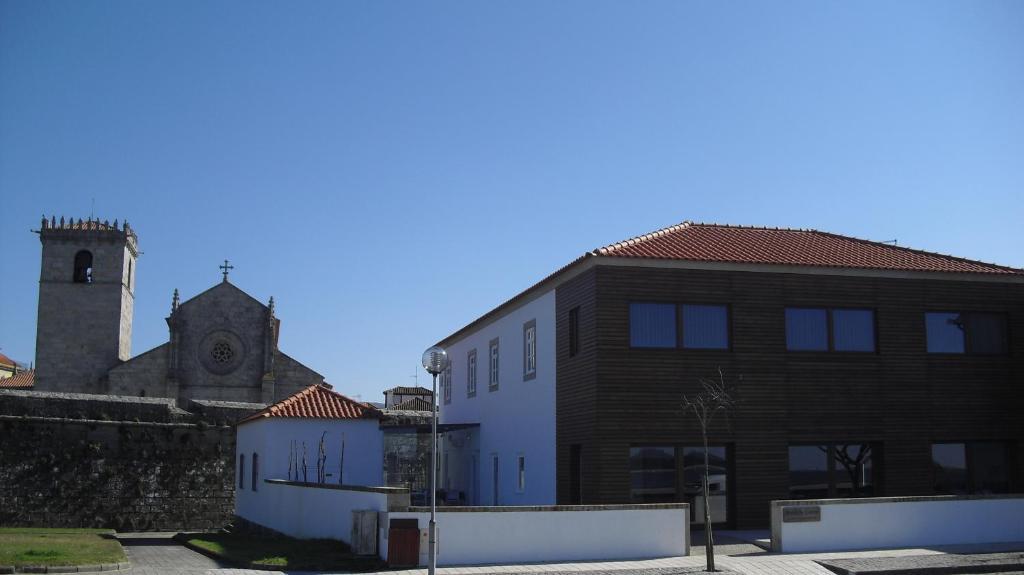Casas rurales muralha de caminha casas rurales caminha - Casas rurales portugal ...