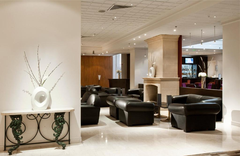Hilton paris orly airport hotel for Hotels orly sud