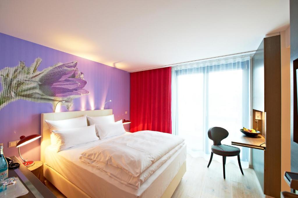 hotel restaurant schwanen metzingen prenotazione on line viamichelin. Black Bedroom Furniture Sets. Home Design Ideas