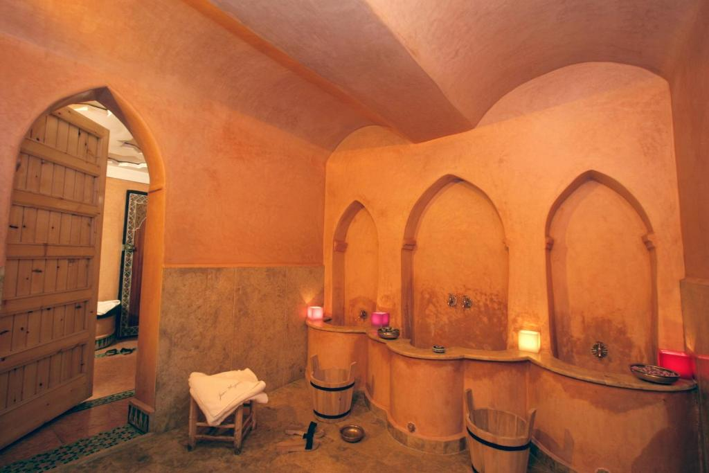 Riad jnane mogador chambres d 39 h tes marrakech for Chambre d hotes marrakech