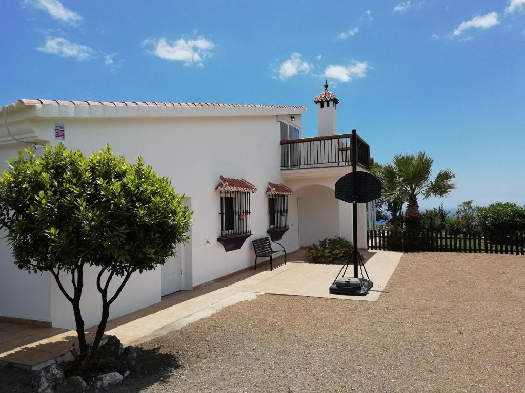 Villa Almayate Alto (España Málaga) - Booking.com