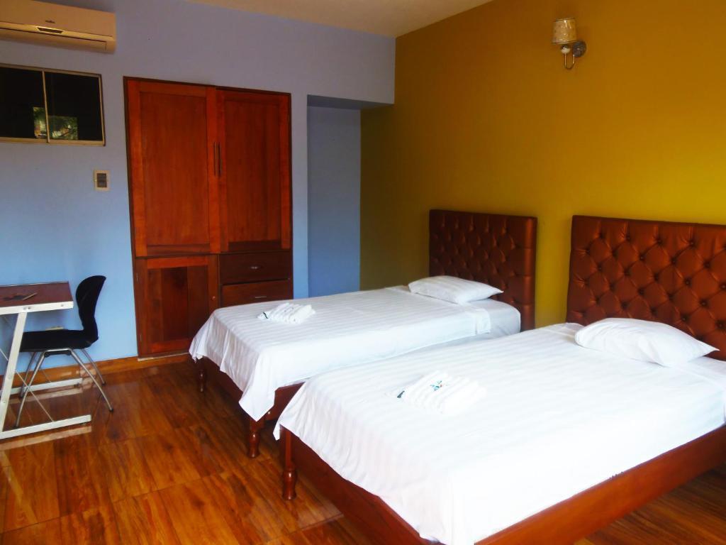 Hotel Palacio De Los Lirios