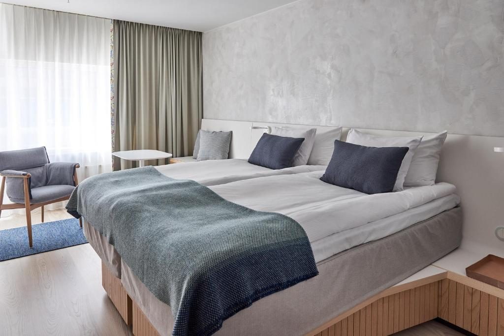 145682733 - Nordic Light Hotel
