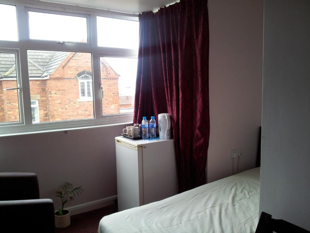 Cleethorpes Hotels Family Rooms