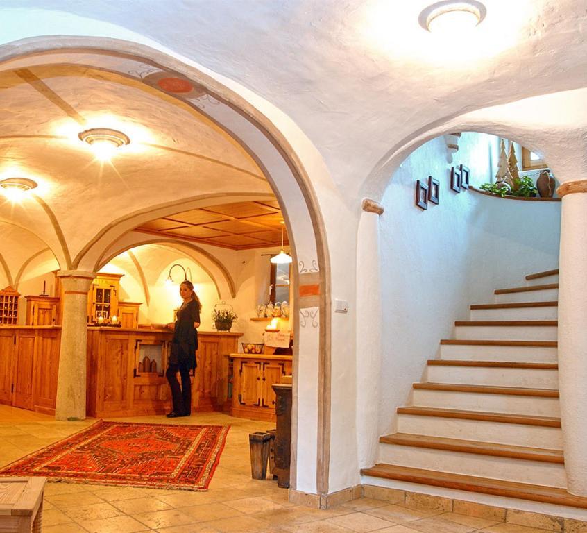 Hotel Muehlener Hof Molini Di Tures Italia