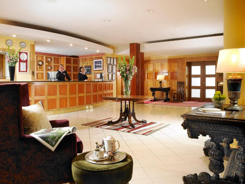 Hotel Westport Leisure Spa And Conference Castlebar Book Your Hotel With Viamichelin