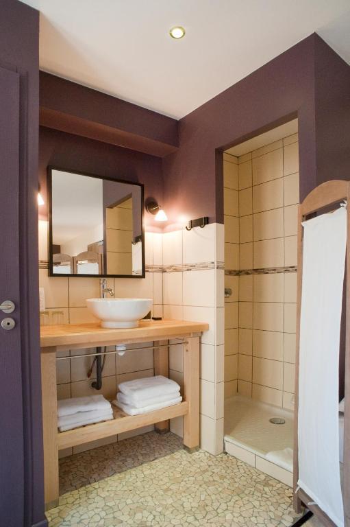 Hotel Ibis Villefontaine
