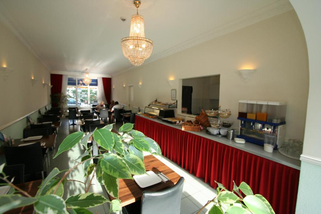 Hotel Duinzicht - room photo 3052631
