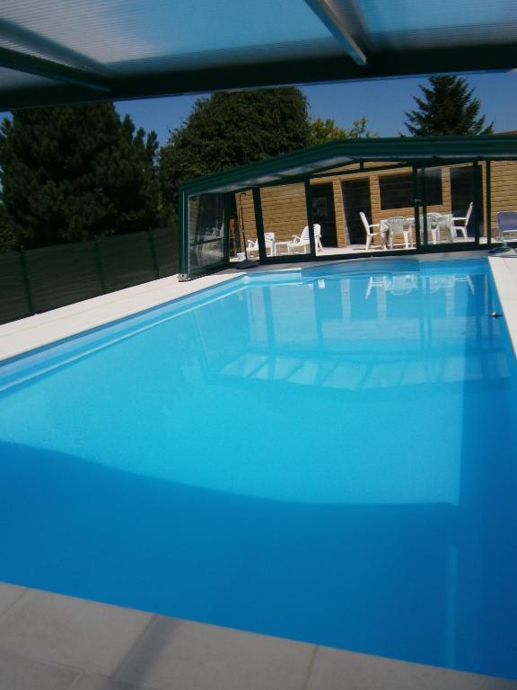Chambres d 39 h tes l 39 escale de la baie de somme chambres d for Hotel baie de somme avec piscine