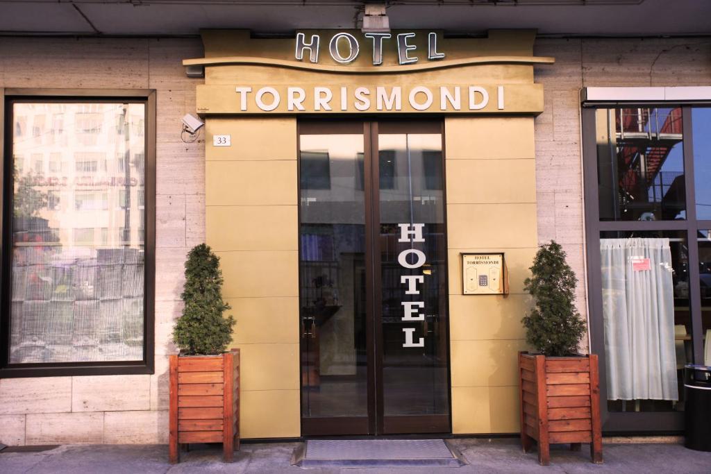 Hotel Torrismondi