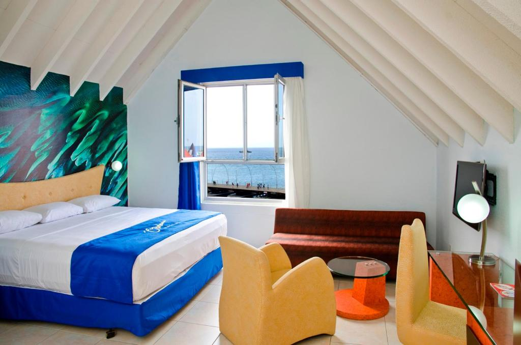 Renaissance Curacao Resort amp Casino  Book your Hotel