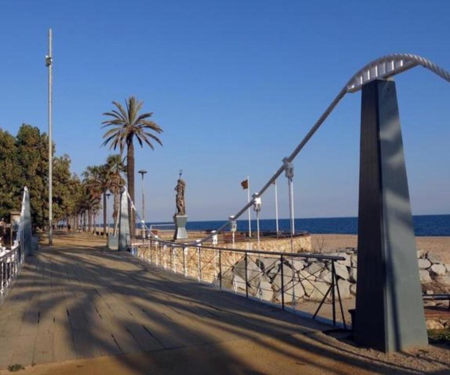 Departamento Can Sivi (España Canet de Mar) - Booking.com