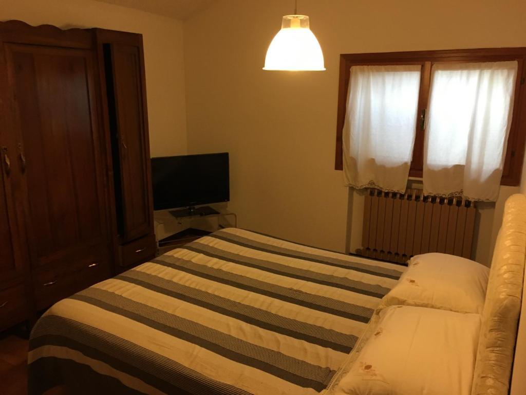 Pousada Casa Bellodi (Itália Novi di Modena) - Booking.com