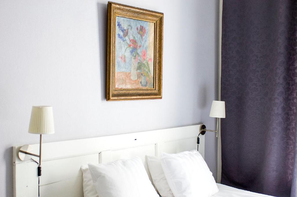 008026aa6 August Strindberg Hotell (السويد ستوكهولم) - Booking.com