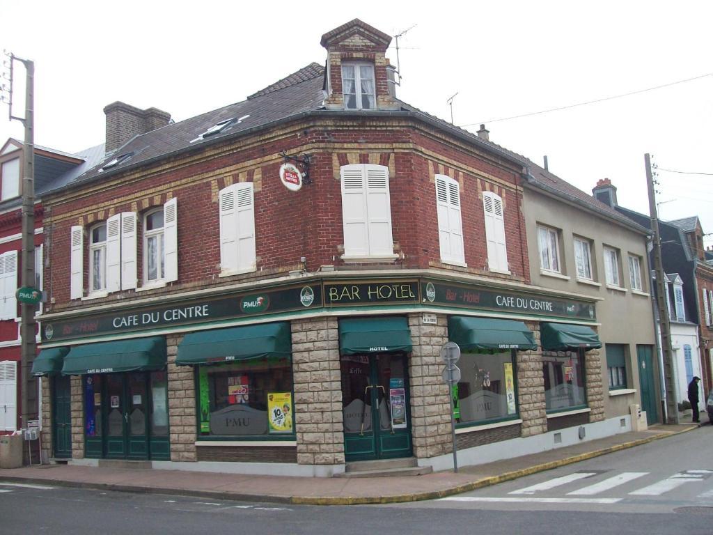 Hotel du centre le crotoy - Restaurant du port le crotoy ...