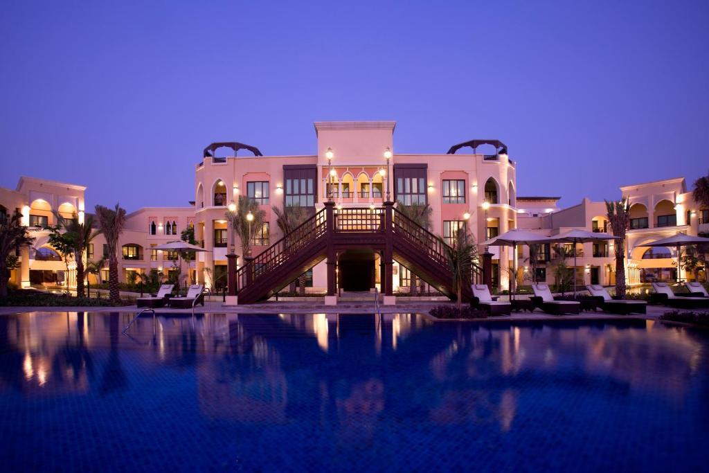 Dubai Shangri La Residence Qaryat Al Beri Dubai Hotels