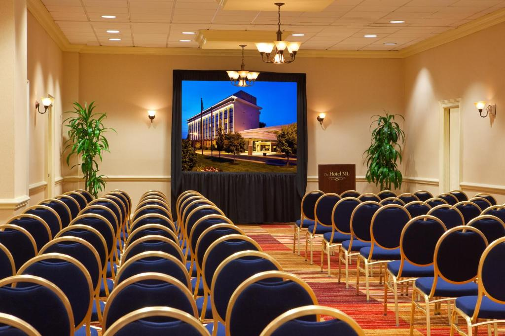 The hotel ml pennsauken book your hotel with viamichelin for Hotels 08054