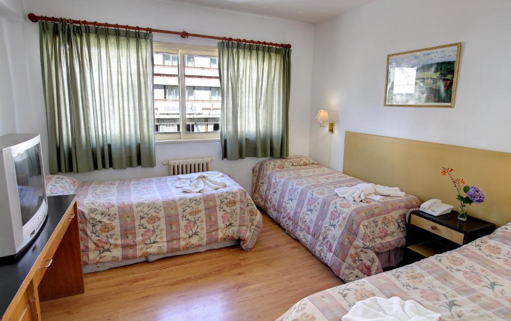 Hotel Ant�rtida