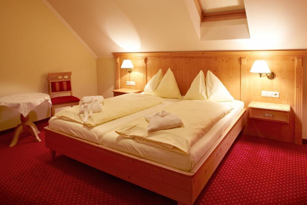 Www Hotel Burgstaller De
