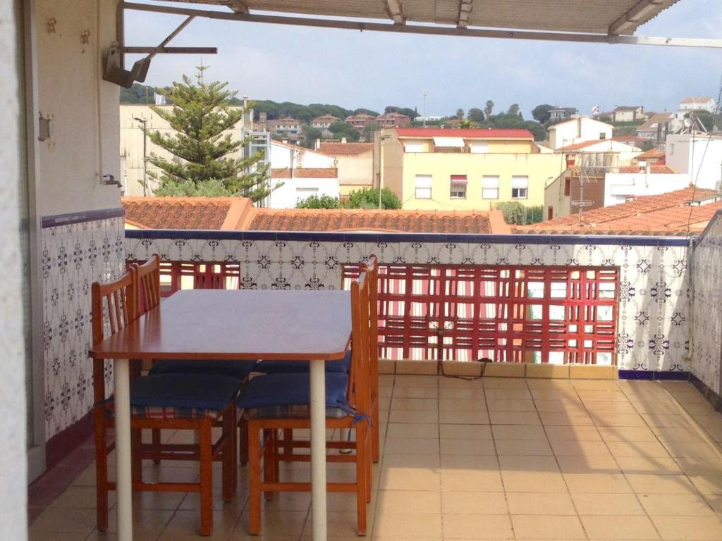Booking.com: Departamento Ca lAnita , Canet de Mar, España ...