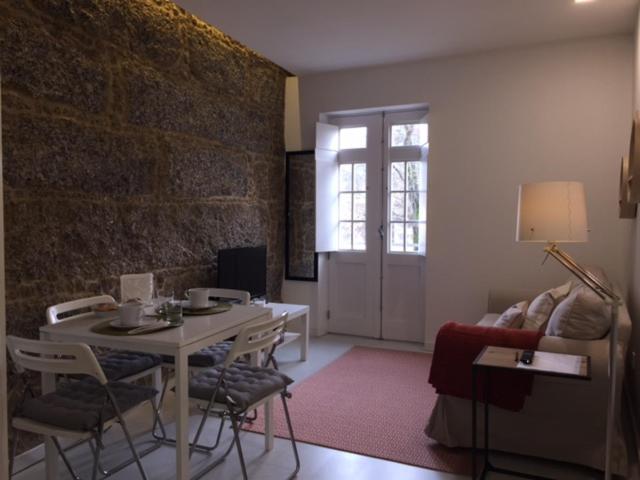 Apartamento Casa Da Alameda (Portugal Guimarães) - Booking.com