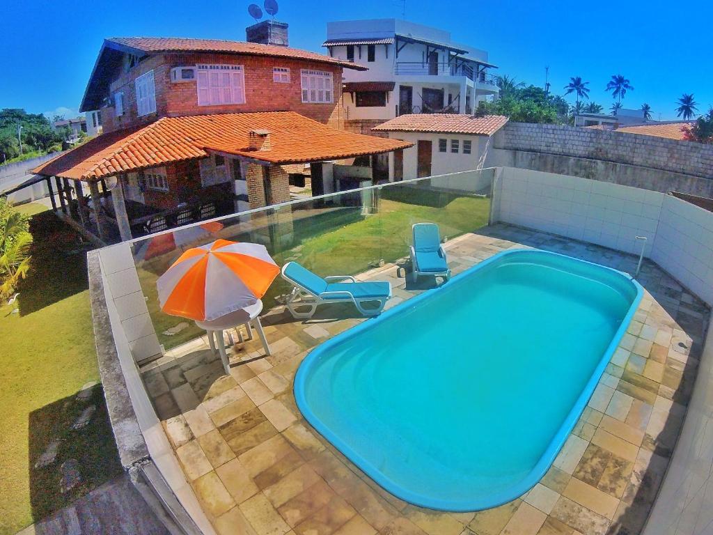 4f6a4c34c Hotel Casa Mar Hospedaria (Brasil Cumbuco) - Booking.com
