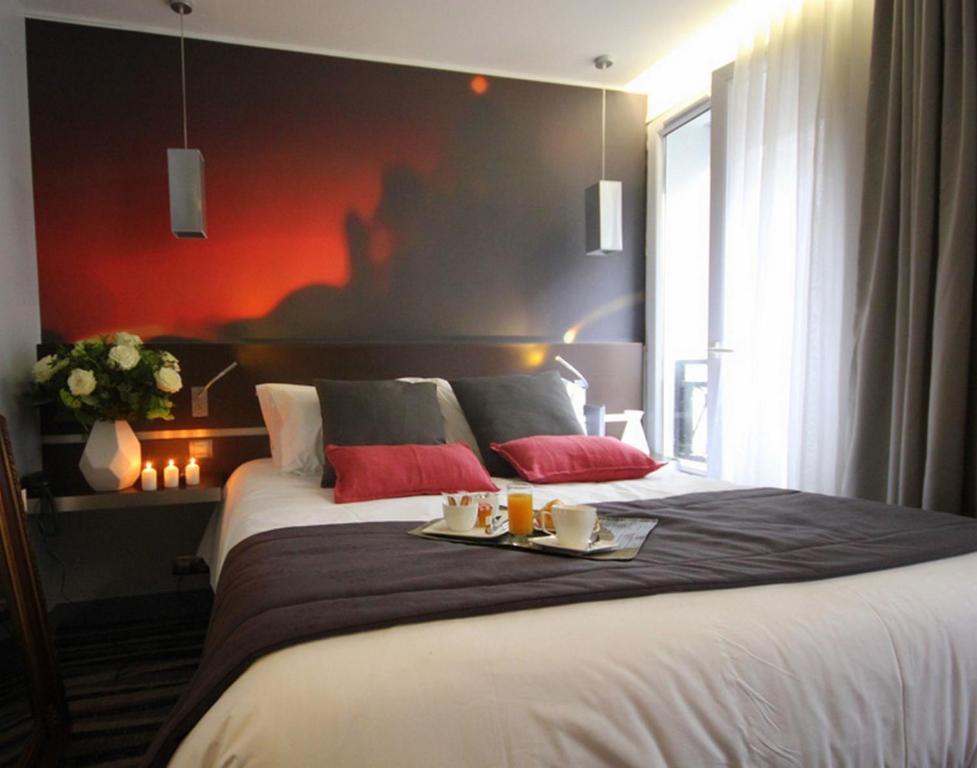 Hotel Best Western Prince Albert Montmartre
