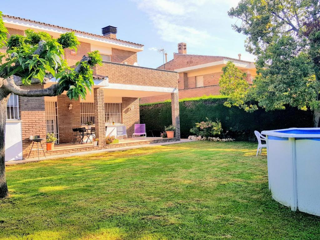 Casa de vacaciones Miramar Serveis - Casa Cambrils (España ...