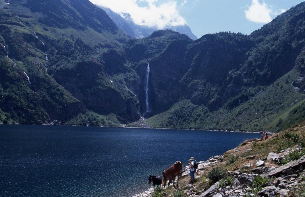 H tel panoramic r servation gratuite sur viamichelin - Bagneres de luchon office de tourisme ...