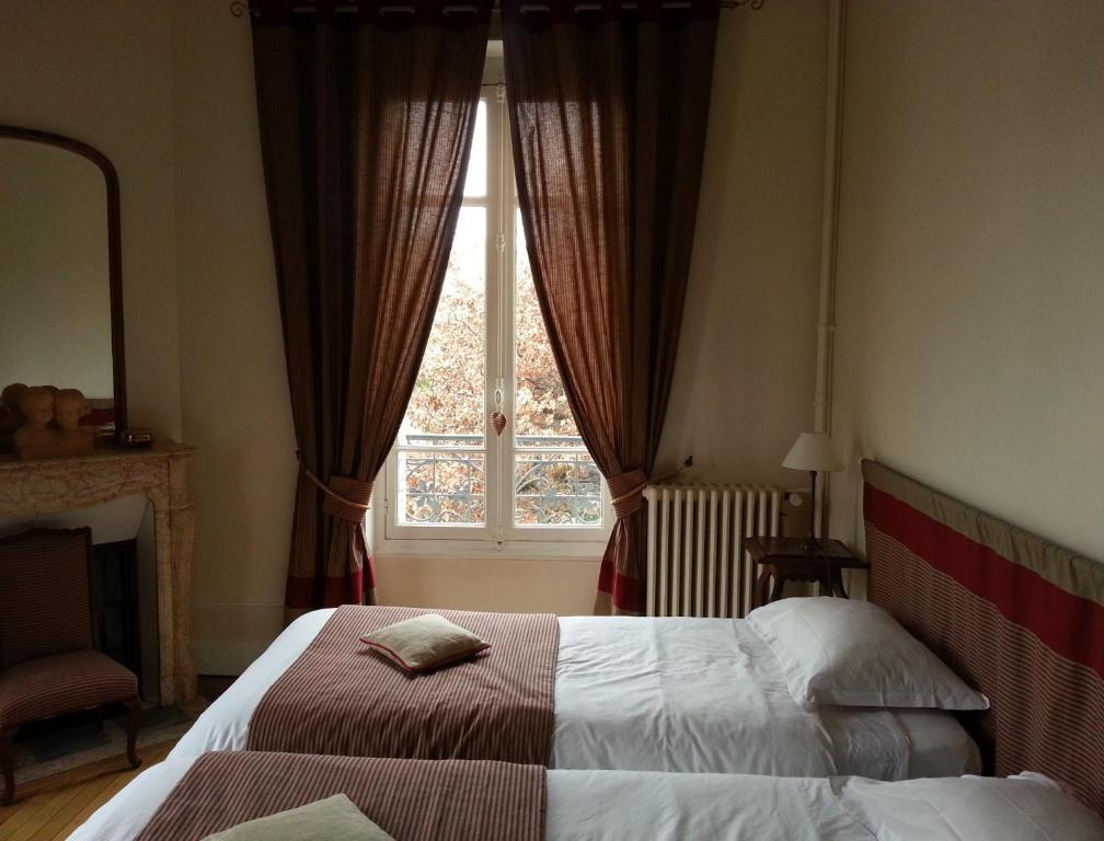 chambres d'hôtes la framboisine, chambres d'hôtes troyes