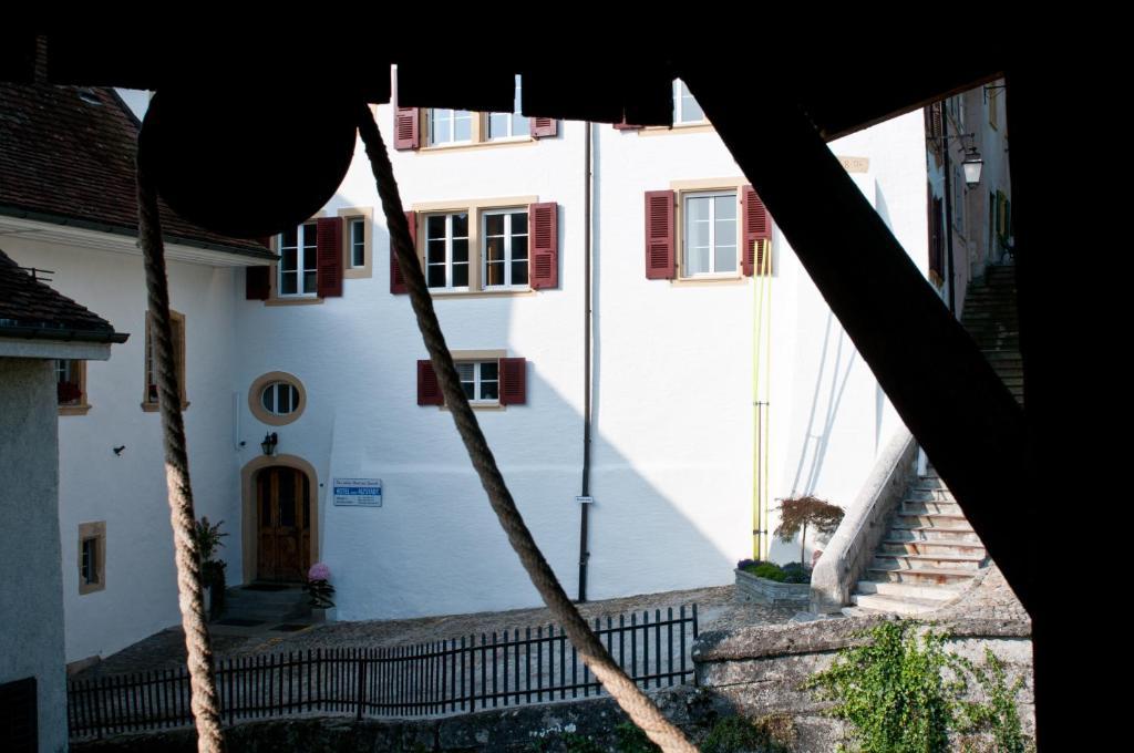 Hotel Garni Promenade