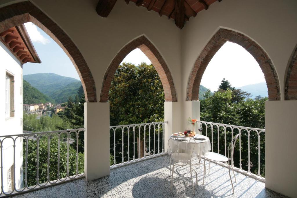 Villa rosalena bagni di lucca informationen und - Hotel bagni di lucca ...