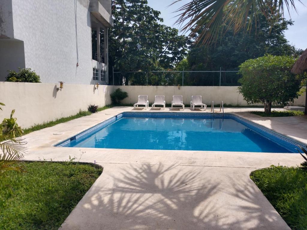Casa de vacaciones Casa En Playa (México Playa del Carmen ...