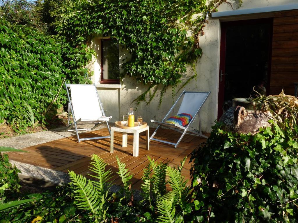 Le jardin des sitelles redon online booking viamichelin for Restaurant le jardin geneve