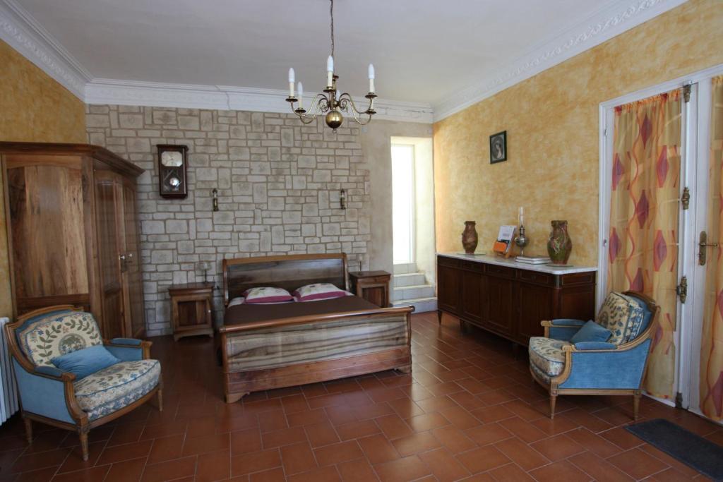 Hotel Saint Affrique