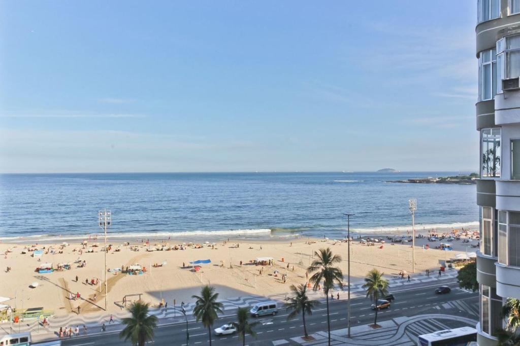 #102 - Campina Ocean View