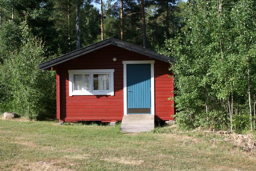 Borggården stugor (Suecia Hultsfred) - Booking.com