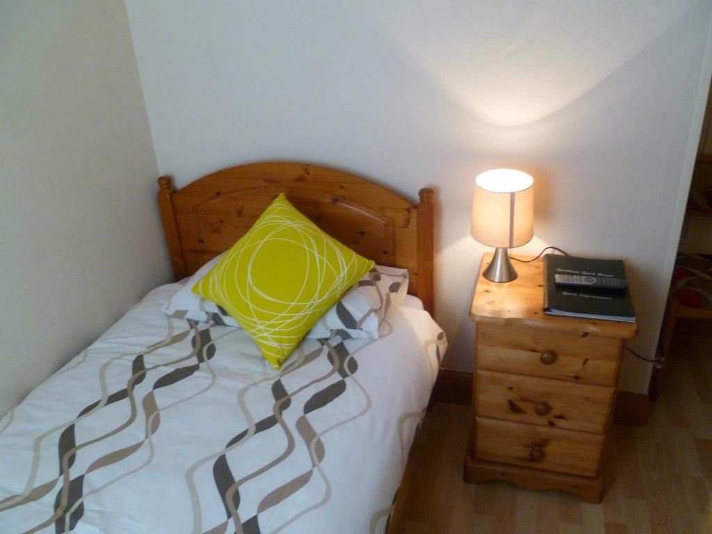 Fernlea Bed And Breakfast Gretna Green
