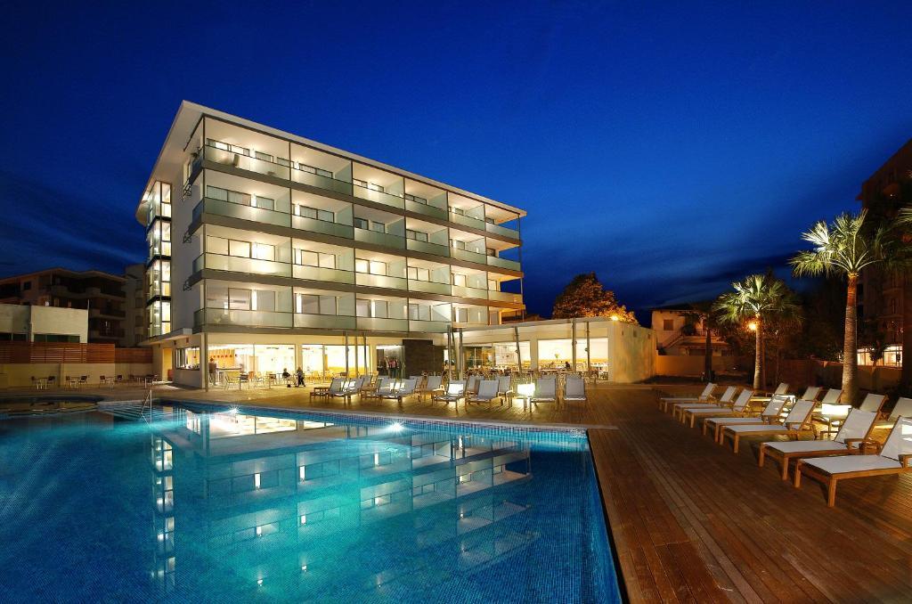 Aimia Hotel Spa Mallorca