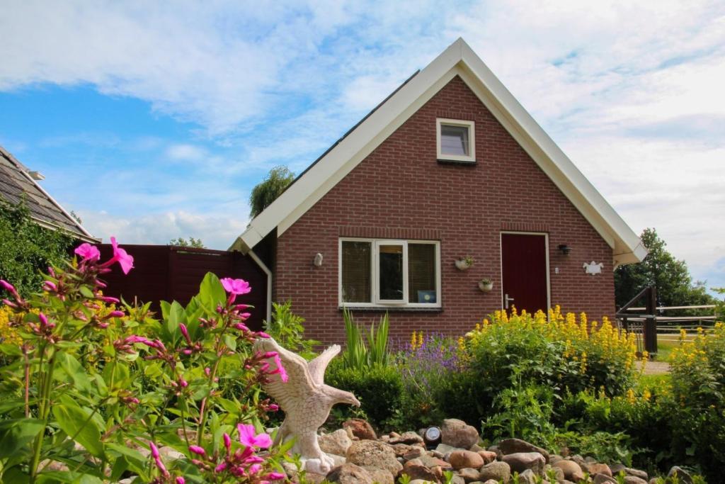 Casa de temporada Gastenhuis de Veenstraal (Holanda ...