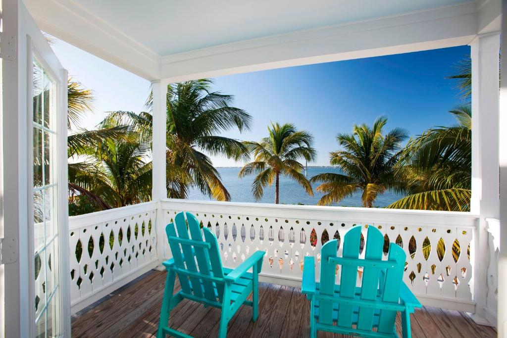Parrot key hotel and resort key west prenotazione on for Stile key west
