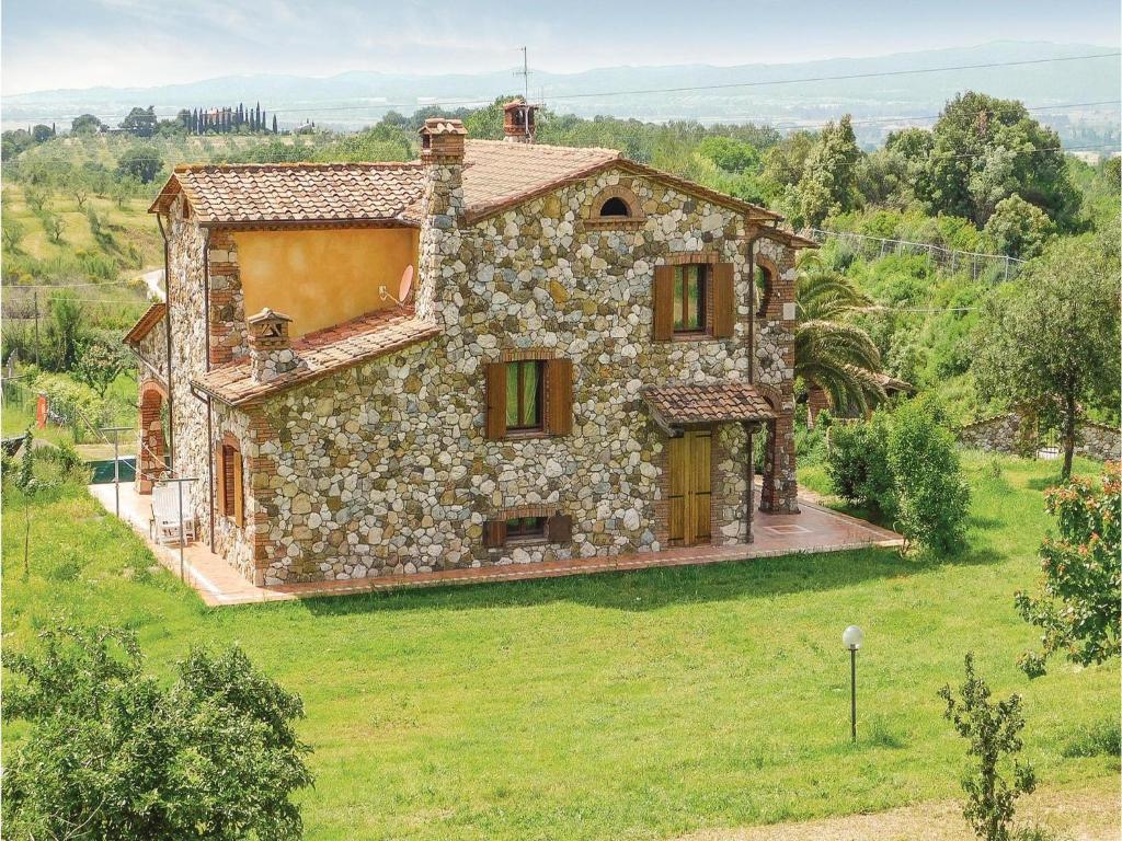 Casa de vacaciones Molino de Sopra (Italia Gavorrano ...